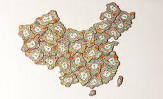 World of dissent: Ai Weiwei's Royal Academy retrospective | Art | Wallpaper* Magazine
