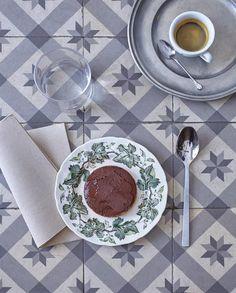 Tarte au chocolat cru et citron pour 8 personnes - Recettes Elle à Table
