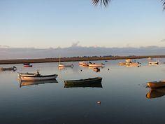 Santa Luzia, Algarve - Portugal