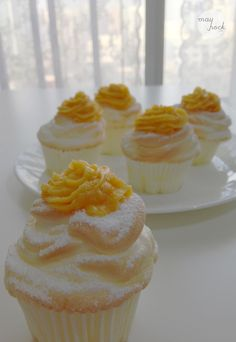 Brazo de Mercedes cupcake  Looking forward to be able to bake you with pride   #newrecipetolearn