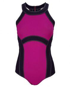 AUD Power Swimsuit - Sweaty Betty