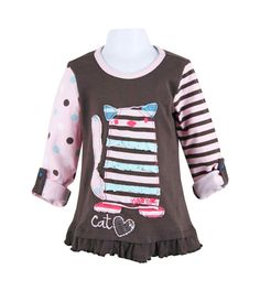 I adore Naartjie clothes -- playclothes but with fun, expected details (ruffles, stripes v. polka dots, etc.).