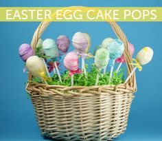 Perfect as an Easter gift or centerpiece idea
