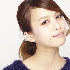 Ear cuff/ Another Edition(アナザー エディション) レディスアクセサリー shopstyle.co.jp
