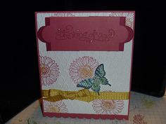 Reason to Smile stamp set from Stampin' Up