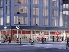 Target strengthens its NYC foothold with Hells Kitchen store