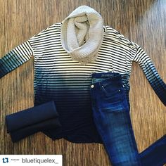 #shop #shoponline #shopbluetique #ootd #fall #coolweather #saturday