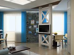 стиль минимализм для квартиры студии - Поиск в Google