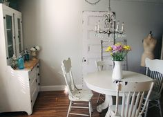 Dining Room - eclectic - dining room - other metro - Heather Kowalski