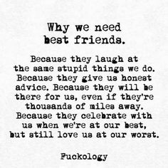 30 Honest Friendship Quotes Everyone Who's Fought With Their Best Friend Can Relate To