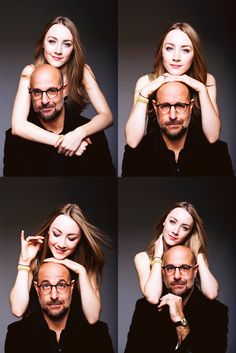 """""""You're dead Susie, you have to let go"""" Saoirse Ronan & Stanley Tucci"""