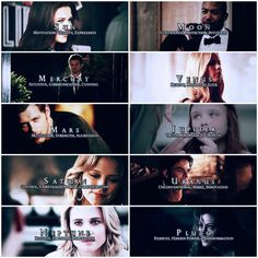 the originals characters