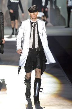 DSquared2 Men's S/S '13