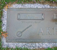 stringbean gravesite