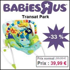 #missbonreduction; 33% de réduction sur la Transat Park chez Babiesrus.http://www.miss-bon-reduction.fr//details-bon-reduction-Babiesrus-i855465-c1830840.html