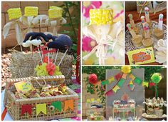 Festa junina #party #decor #casadasamigas