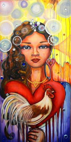 Love at first sight by Eva Ruiz