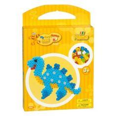 Hama Strijkkralenset - Dino Maxi