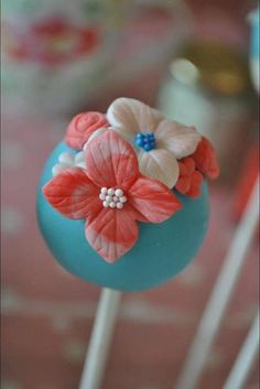Cake pops   #timelesstreasure