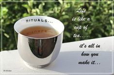 evaswindow – FØRSTEHJELPSKRIN TIL KONFIRMANTEN Tea Cups, Tableware, How To Make, Life, Quotes, Quotations, Dinnerware, Tablewares, Dishes