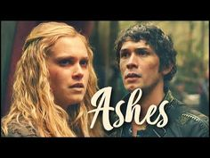 ✗ Clarke & Bellamy | Ashes (+02x05) ✗ - YouTube Montage Video, Montages, Videos, Music, Youtube, Muziek, Musik, Video Clip, Youtube Movies
