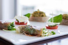 Prosciutto, Rocket & Parmesan Wrap: http://44cookhamroad.blogspot.sg/2013/02/polpo-venetian-cookbook-of-sorts-brings_9.html