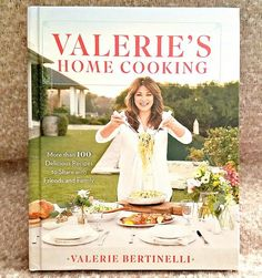 Valerie's Home Cooking ~ Cookbook Review & Recipe #MySillyLittleGang #GiftIdea #SMGurusNetwork