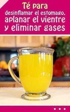 Tea to the the - Bebidas Para Adelgazar Healthy Juices, Healthy Drinks, Healthy Tips, Healthy Recipes, Bebidas Detox, Nutrition, Tea Recipes, Drinking Tea, Natural Remedies