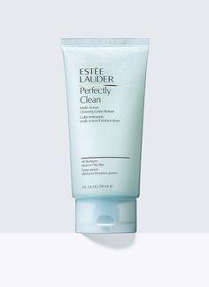 Perfectly Clean Estee Lauder con microgranulitos,limpia perfecto y súper refrescante #skincare