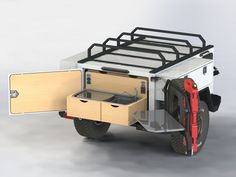 News: Turtleback Trailers unveils weekender