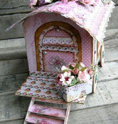 piabau: Cirkusvogn http://piabau.blogspot.dk/2011/04/cirkusvogn.html