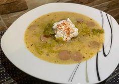Frankfurti leves   Tóth Renáta receptje - Cookpad receptek