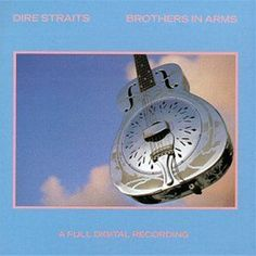 Dire Straits - Brothers In Arms on 180g Vinyl 2LP