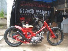 Dijual honda c70 custom th 75 bandung - Ceriwis - Indonesian Community