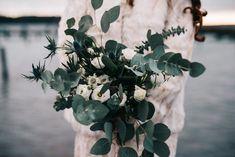 40 brudbuketter att inspireras av till ditt bröllop