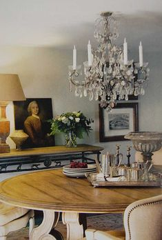 Aged and Gilded (Palazzo-Interiors & Gardens)