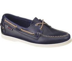 Horween® Docksides® - Men's - Boat Shoes - B720003 | Sebago