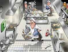 Illustrator Paul Combs: New Princess Cruises Saftety Posters Fire Safety Poster, Safety Posters, Office Safety, Workplace Safety, Driving Memes, Firefighter Emt, Fire Training, Industrial Safety, Safety First