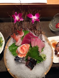 Blowfish Sushi to Die For in San Francisco, CA