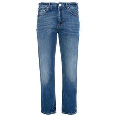 Acne Studios pop vintage jeans, $253 farfetch.com