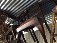 OPEN! a ONE STOP TEN HOUR BROWSE FOR all your furniture needs. 9 - 4 every day, Mondays closed. Please google heyjudes gumtree ads to see 1500 PICS OD THE 150 000 pieces we do have! HEY JUDES BIGGEST FURNITURE BARN IN KZN, has two shops, 1 Fraser Road, Assagay and original 1830s Barn on our sugar cane farm 20 mins from Hillcrest Hey JUDES, head on N3 towards PMB, take Camperdown Offramp and left at 3km Tjunction, then 4km to next sign and go right 4km. PMB side take exit 61 Eston Umbumbulu…