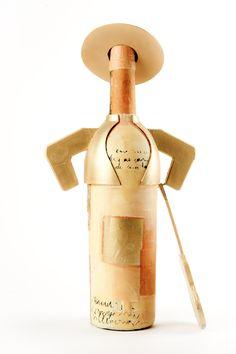 Bottles - Wine - Sherry - Tio Pepe