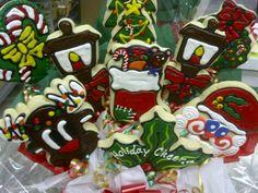 Cookies In Bloom 602-955-3030