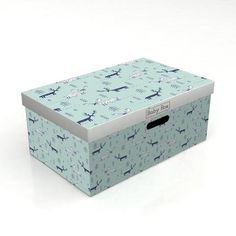 HOW TO GET AN ONTARIO BABY BOX IN 3 STEPS – The Baby Box Co.