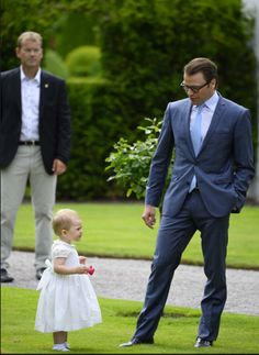 Royals & Fashion: 36 years of the Princess Victoria, Solliden