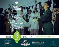 PUEBLA REVISTA: TeaTrO del PueBLo: la Gloria permanece!