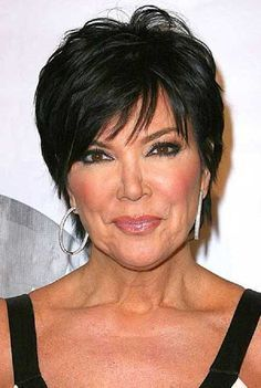 kris jenner haircut 2015 - Google Search                                                                                                                                                                                 More