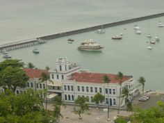 Brazil - Salvador da Bahia