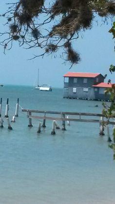 Boquerón.  Cabo Rojo, Puerto Rico