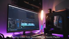 Creating video ads is an exciting process. Secret of success is close collaboration between editors, motion designers and clients. For Facebook, Facebook Instagram, Secret To Success, Marketing Quotes, Digital Media, Content Marketing, Collaboration, Logo Design, Designers